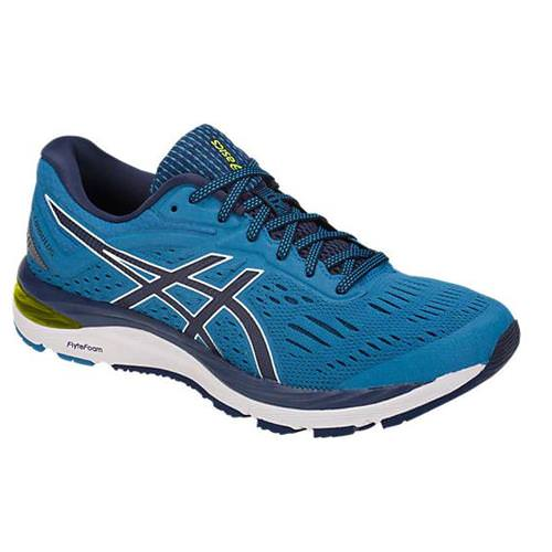 Asics GEL-Cumulus 20 Men's Running Race Blue, Peacoat 1011A008.400