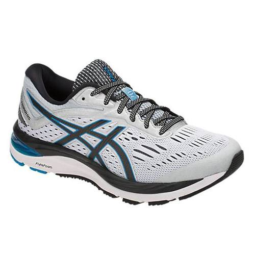 Asics GEL-Cumulus 20 Men's Running Mid Grey, Black 1011A008.020