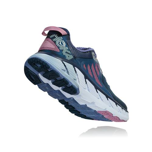 Hoka Gaviota Damen Sneaker Laufschuhe Sportschuhe Jogging Running 1016303 MDSB