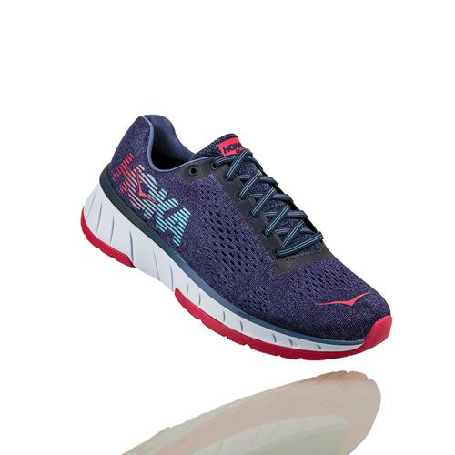 Hoka One One Cavu Women's Blue Ribbon, Marlin 1019282 BRMR