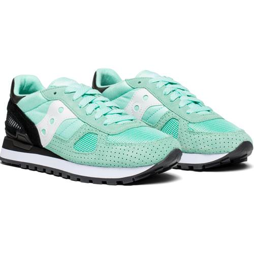 Saucony Shadow Orginal Mint, Black for Women S1108-699
