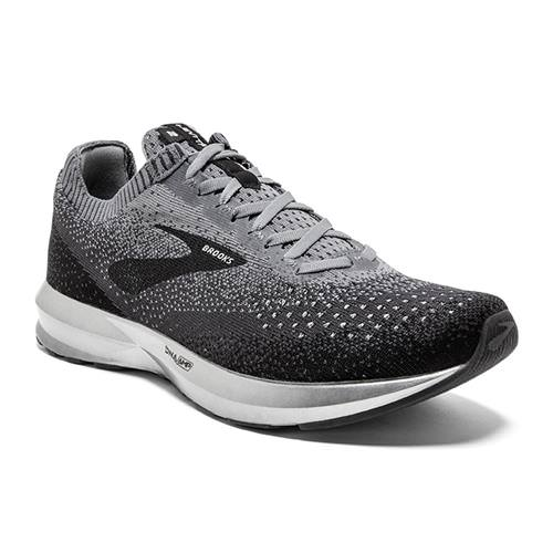 Brooks Levitate 2 Men's Running Black, Grey, Ebony 1102901D060
