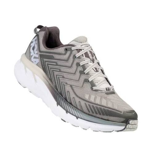 Hoka One One Clifton 4 Men's Griffin, Micro Chip 1016723 GMCH