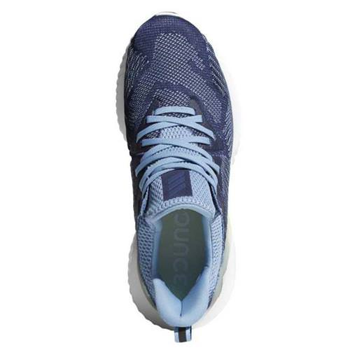 44d0a0964e1d1 Adidas Alphabounce Beyond Women s Running Shoe Noble Indigo