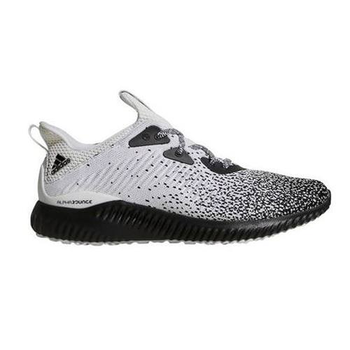 Adidas Alphabounce CK Men's Running Shoes Black, White CQ0406