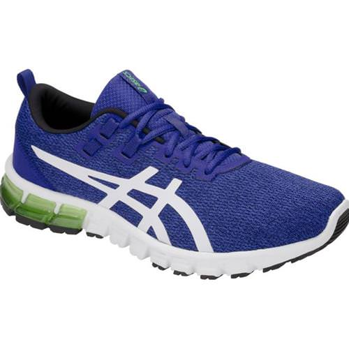 Asics Quantum 90 Men's Running Imperial, White 1021A123.400