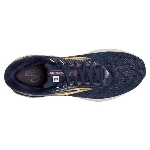 7cff6495bd7fe Brooks Adrenaline GTS 19 Men s Running Navy