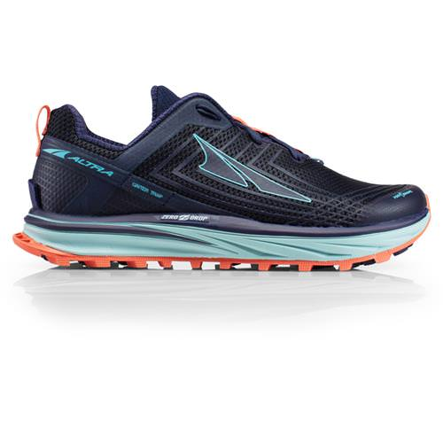Altra Timp 1.5 Trail Running Shoe for Women Dark Blue ALW1957F-01