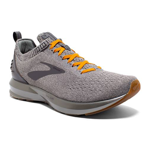 Brooks Levitate 2 LE Men's Running Grey, Grey, Ocher 1103021D051