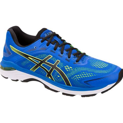 Asics GT-2000™ 7 Men's Running Shoe Illusion Blue, Black 1011A158.401