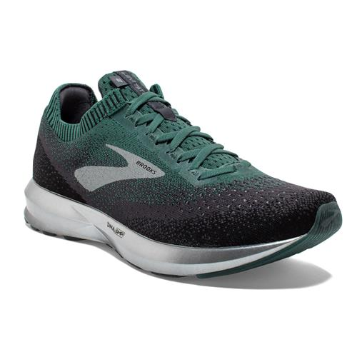 Brooks Levitate 2 Men's Running Mallard Green, Grey, Black 1102901D332