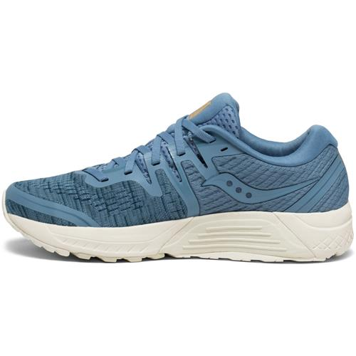 Saucony Guide ISO 2 Women's Running Blue Shade S10464 41