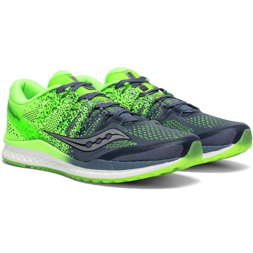 Saucony Freedom ISO 2 Men's Running Slate, Blue S20440-4