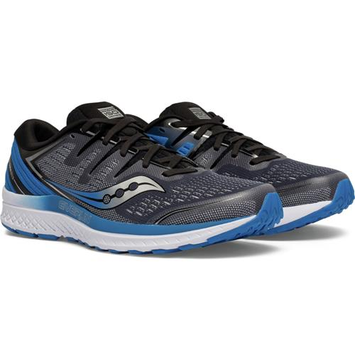 Saucony Guide ISO 2 Men's Running Slate, Blue S20464-1
