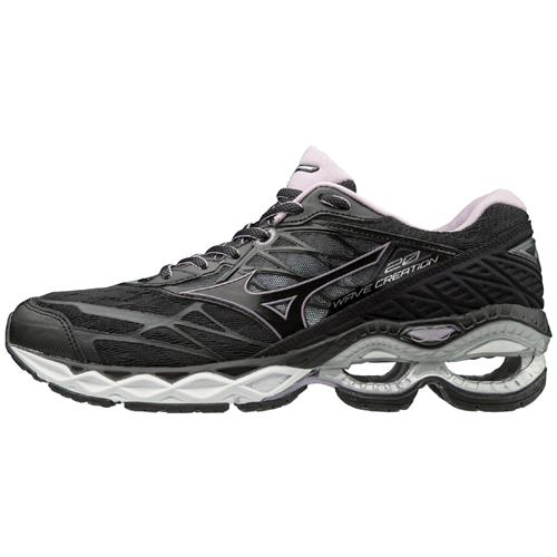 Mizuno Wave Creation 20 Women's Running Black 411061.9090