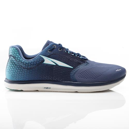 Altra Solstice Men's Running in Dark Blue ALM1836P-442