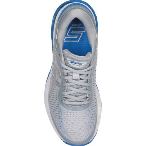 1d63a13e6dc9 Asics Gel Kayano 25 Women s Running Shoe Mid Grey