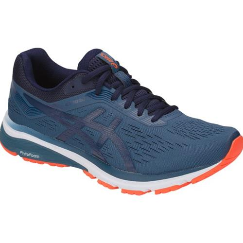 Asics GT-1000 7 Men's Running Shoe Grand Shark, Peacoat 1011A042 403