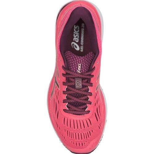 Asics GEL-Cumulus 20 Women's Running Pink Cameo, Roselle