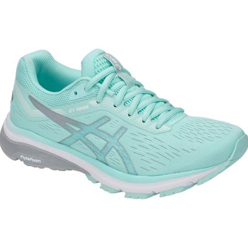 Asics GT-1000 7 Women's Running Shoe Icy Morning, Mid Grey 1012A030 404