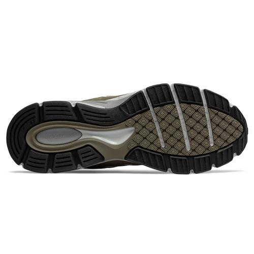 low priced 30154 94c2b New Balance 990v4 Men's Running Shoe Covert Green M990CG4