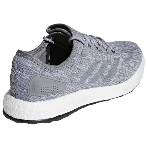 Running Shoes Grey Three, Grey Two BB6278