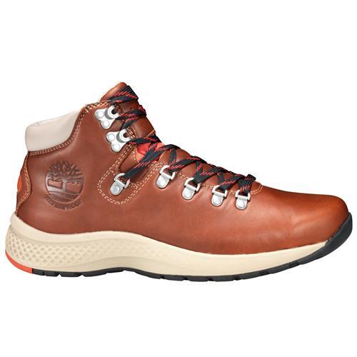 030f8103af4 Timberland 1978 FlyRoam Trail Waterproof Hiking Boots Brown Full-Grain  TB0A1RMA
