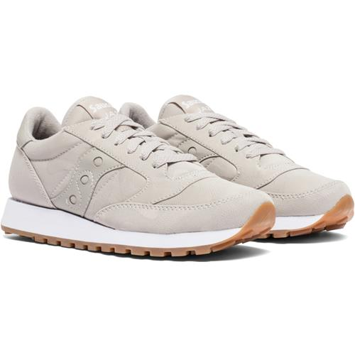 Saucony Jazz Original Camo Womens Grey S60445-4