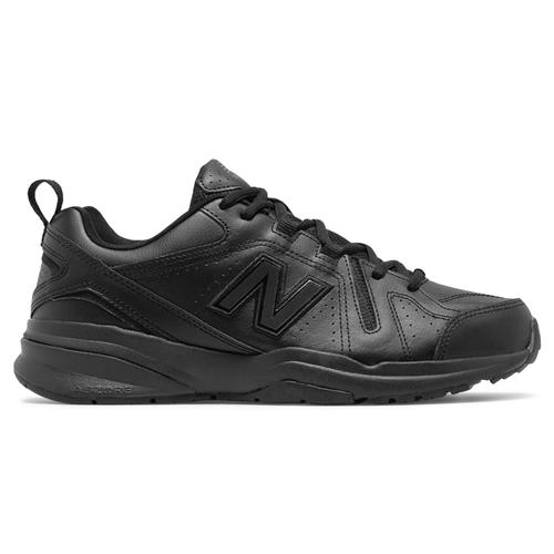 New Balance 608 v5 Men's Black Cross Trainer Regular MX608AB5