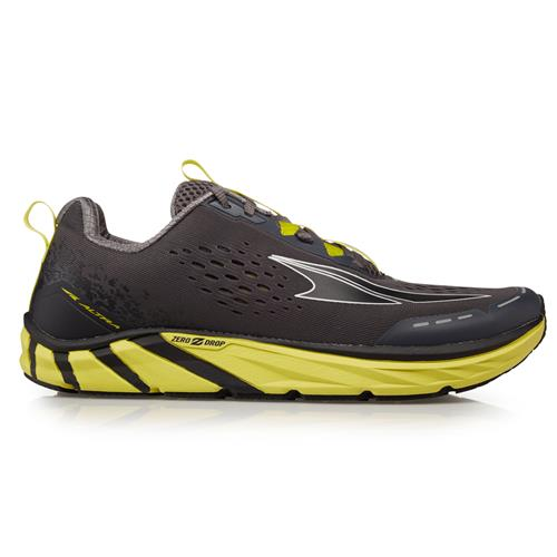 Altra Torin 4 Men's Running Grey, Lime ALM1937F 232