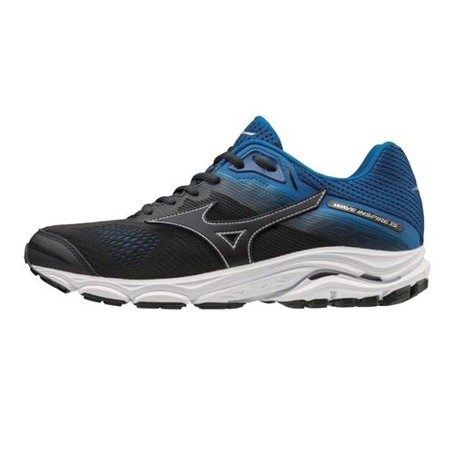 Mizuno Wave Inspire 15 Men's Running Shoes Blue Graphite 411050.BRBR
