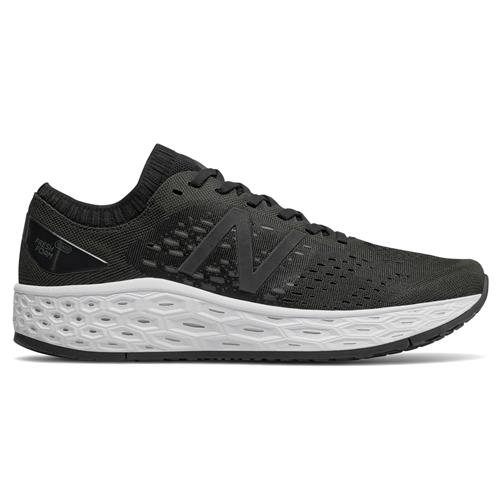 New Balance Fresh Foam Vongo v4 Men's Running Shoe Black, Black Metallic MVNGOBK4