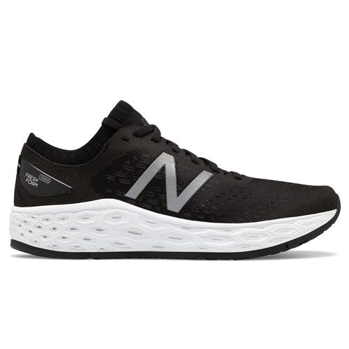 New Balance Fresh Foam Vongo v4 Women's Running Shoe Black, Overcast WVNGOBK4