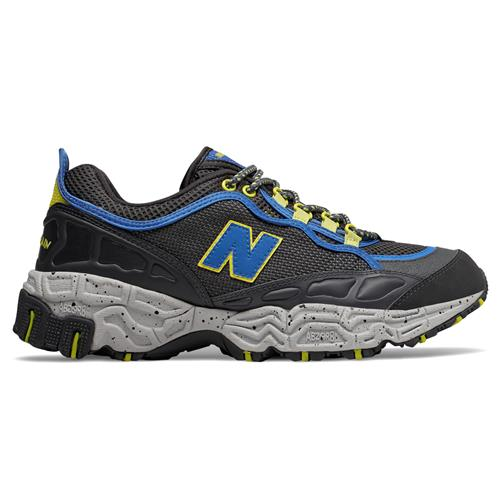 New Balance 801 Men's Trail Phantom, Magnet ML801GLC