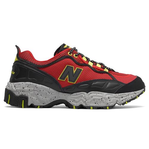 New Balance 801 Men's Trail Team Red, Black ML801GLE