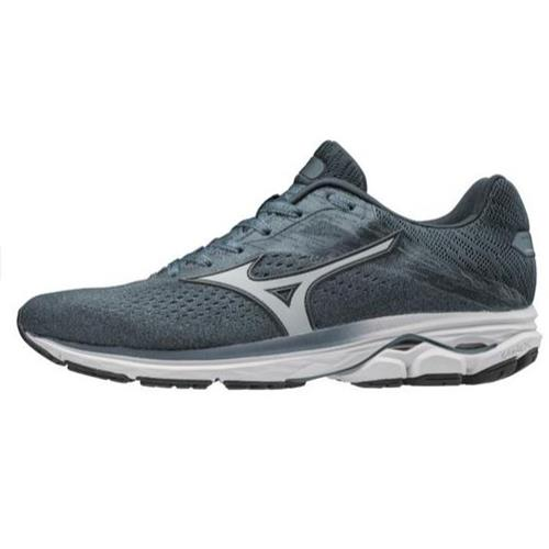 Mizuno Wave Rider 23 Men's Running Flintstone-High Rise 411112.9Z9K