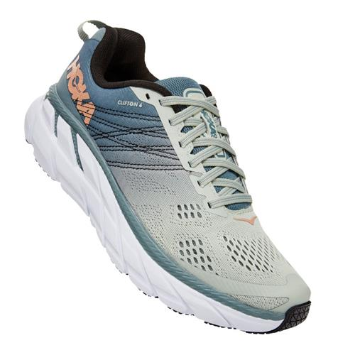 Hoka One One Clifton 6 Women's Land, Sea Foam 1102873 LSF