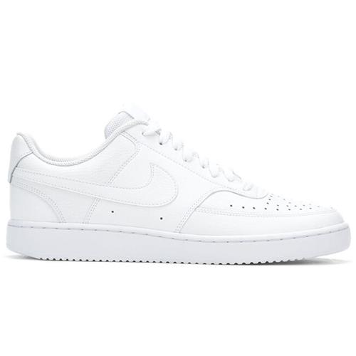 Nike Court Vision Low Men's Casual Shoe White CD5463-100