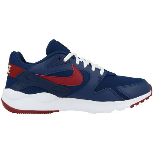 Nike LD Victory Men's Casual Shoe Blue Void, Red AT4249-400