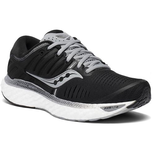 Saucony Hurricane 22 Men's Black, White S20544-40