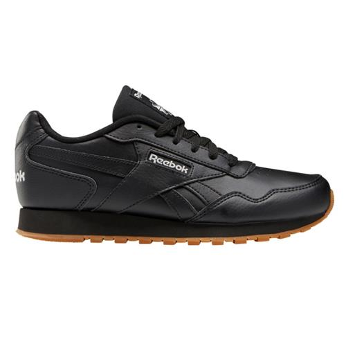 Reebok Classic Leather Black, Steel, Gum Men's Classic CM9204