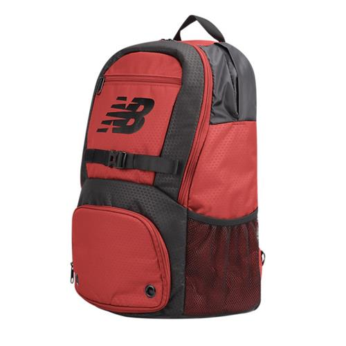New Balance 4040 Baseball Backpack Team Red LAB91028