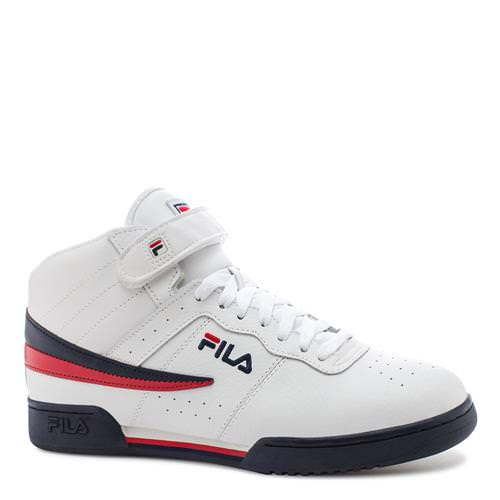 Fila F-13V for Men White, Navy, Red 1VF059LX-150