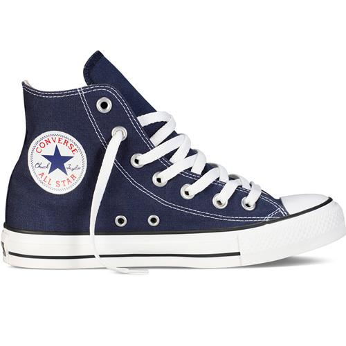 Converse Chuck Taylor Men's All Star Navy Hi Canvas M9622