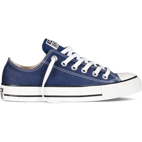 Converse Chuck Taylor Men's All Star Navy Lo Canvas M9697