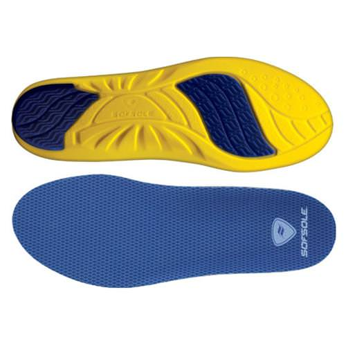 Sof Sole  Athlete Women's Performance Insole