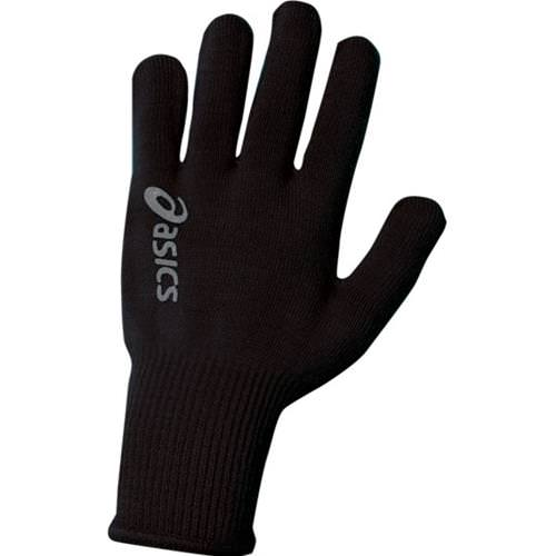 Asics Everyday™ Liner Gloves Black ZC1476 90