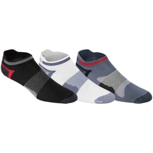 Asics Quick Lyte Single Tab Socks 3 Pack ZK1758 2997