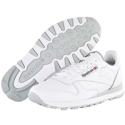 Reebok Classic Leather White Men's Classic 101
