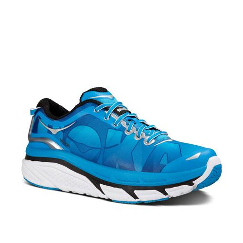 Hoka One One Valor Men's Dresden Blue, Cyan 1007872 DBCY